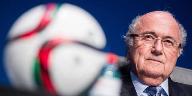 Mondial 2022: les championnats européens prêts à saisir la justice contre la FIFA - La DH