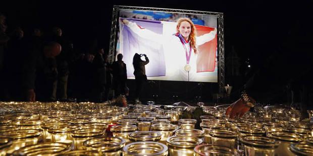 """""""Dropped"""": les corps des victimes du crash en Argentine sont arrivés en France - La DH"""