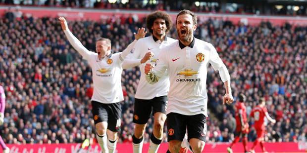 Premier League: Chelsea repart, United distance Liverpool - La DH