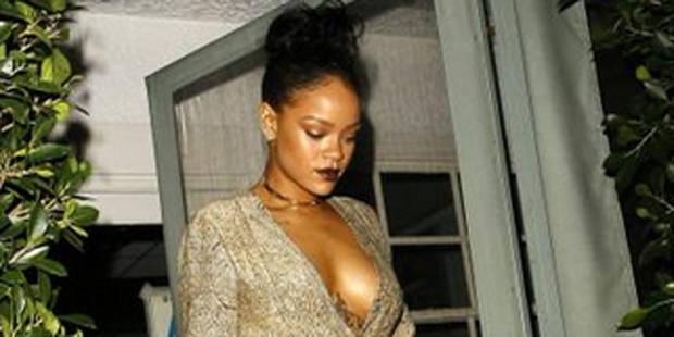 Rihanna passe à l'heure d'été! - La DH