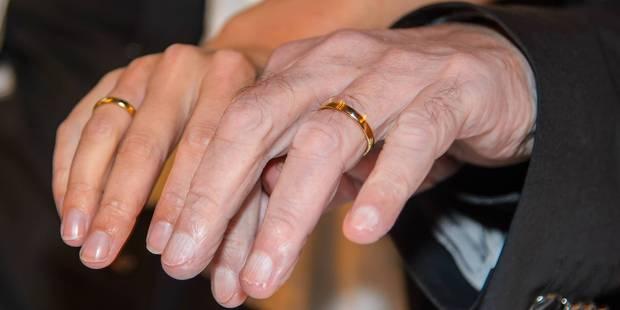 Les mariages forcés, une réalité en Belgique également - La DH