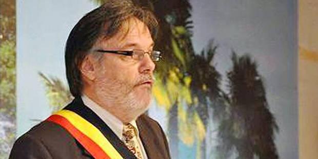 André Vrancken, l'ancien bourgmestre d'Awans, exclu du PS - La DH