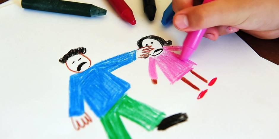 Un père de famille arrêté pour viols d'enfants - La DH