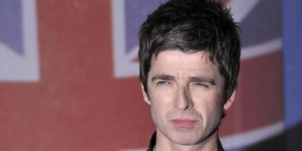 Noel Gallagher crache sa bile sur Bruxelles - La DH