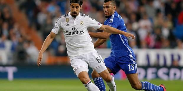 Khedira quittera le Real Madrid en fin de saison - La DH