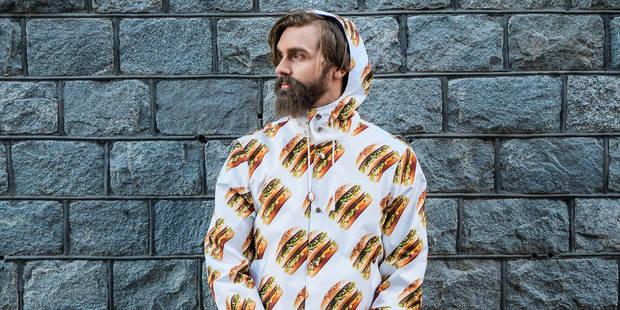 McDonald's se lance dans la mode et la déco - La DH