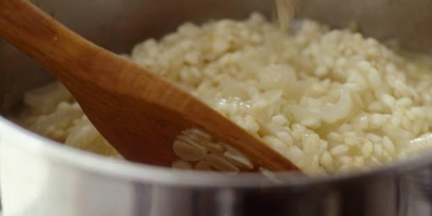 Une méthode de cuisson du riz qui réduit les calories - La DH