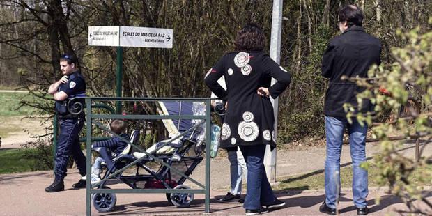 Un directeur d'école pédophile crée l'émoi en France - La DH