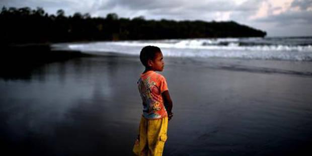 Séisme de magnitude 7,5 en Papouasie-Nouvelle-Guinée - La DH