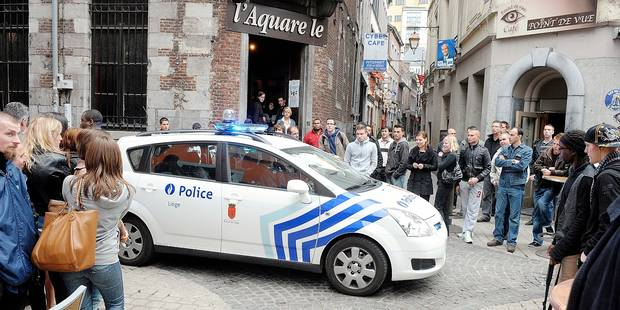 Liège: le Carré tourne plus rond - La DH