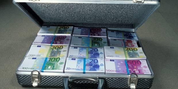 """Contrôle budgétaire: Le PS regrette des mesures """"paravent"""" - La DH"""