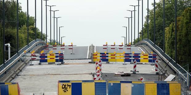 Bruxelles: l'été de tous les chantiers - La DH