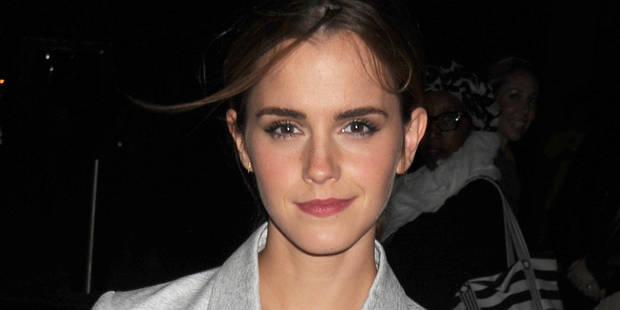 Emma Watson au top du classement des 99 femmes les plus remarquables au monde - La DH