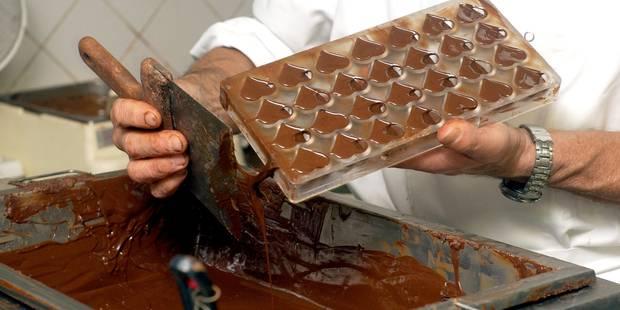 Bientôt un grand musée du chocolat à Bruxelles ! - La DH