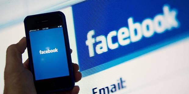 Comment Facebook veut contourner la loi belge - La DH