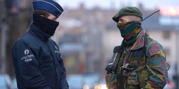 Un djihadiste lié à la cellule terroriste de Verviers serait mort en Syrie - La DH
