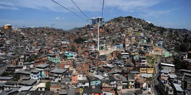 Un bijoutier belge condamné pour assassinat interpellé au Brésil - La DH