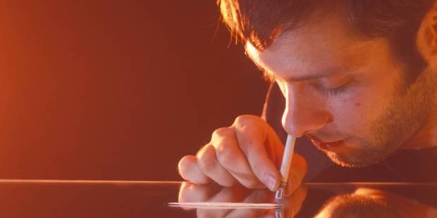 Une drogue très dangereuse circule en Belgique - La DH