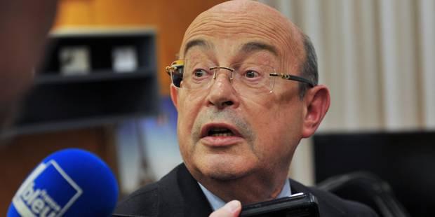 Un sénateur français retrouvé mort le jour de son procès - La DH