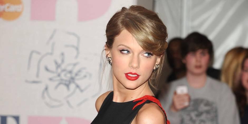 Taylor Swift et Calvin Harris sont en couple, la preuve!
