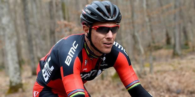 Tour du Pays Basque: Felline glane la seconde étape, Philippe Gilbert 5e - La DH