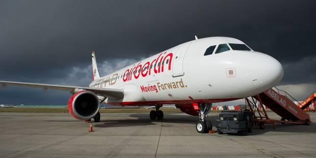 Vols annulés en Belgique en raison de la grève des aiguilleurs du ciel français - La DH