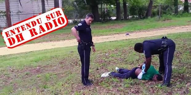 """""""Un certain nombre de préjugés sont encore bien présents chez les policiers américains"""" - La DH"""