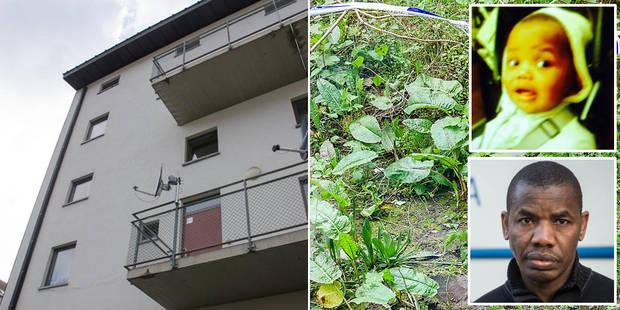 Miracle à Schaerbeek: comment Ousmane, 18 mois, a survécu à une chute de 20 mètres? - La DH