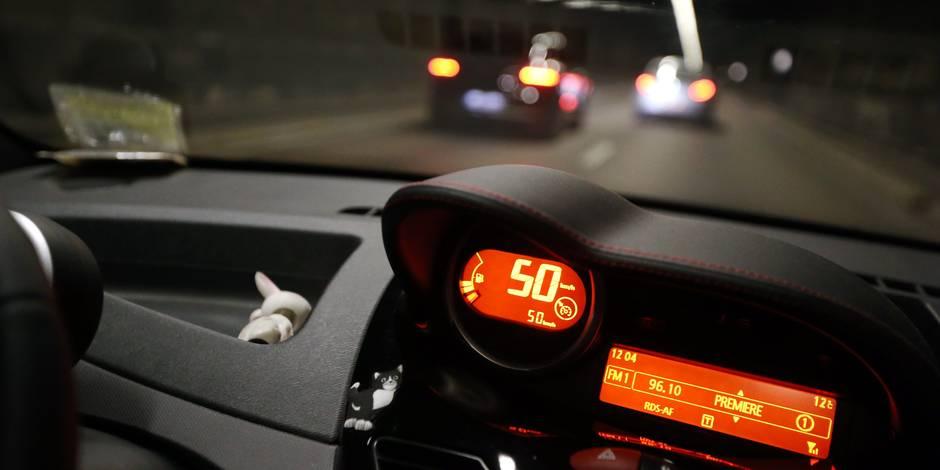 Ces limitations de vitesse impossibles à respecter (Enquête) - La DH