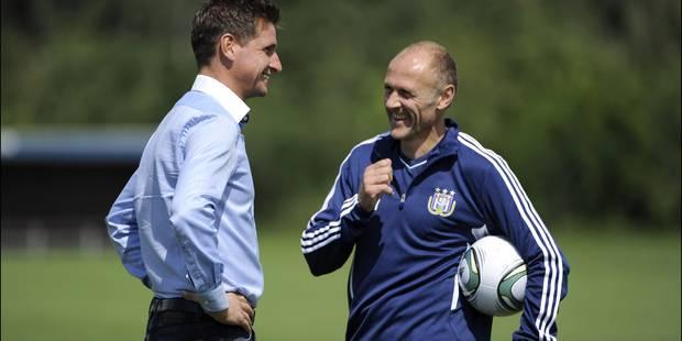 Filip De Wilde devient conseiller sportif à Waasland-Beveren - La DH