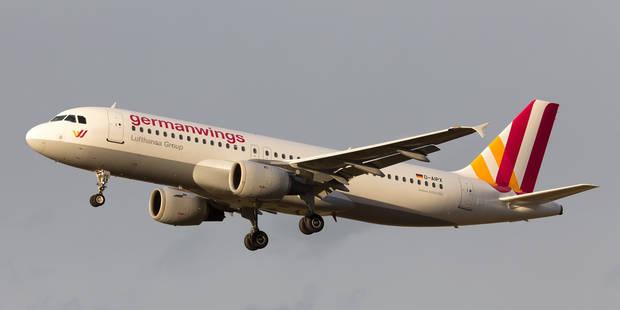 Germanwings: une femme se dit membre de la famille d'une victime pour voyager à l'oeil - La DH
