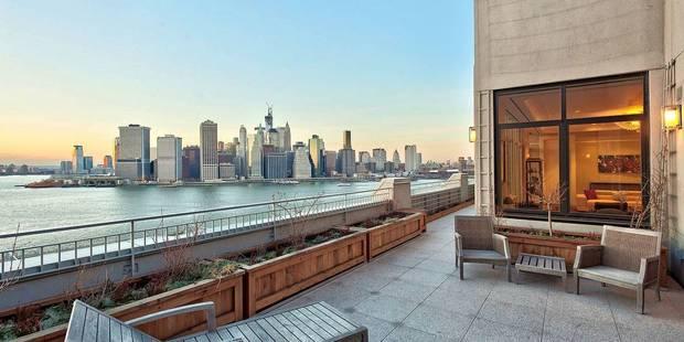 L'appartement le plus cher de Brooklyn est à vendre - La DH