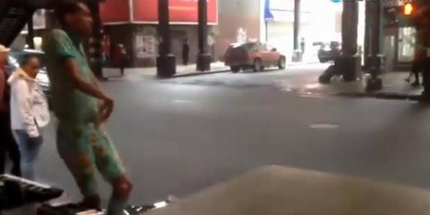 Stromae préparerait-il un nouveau buzz ? (VIDEO) - La DH