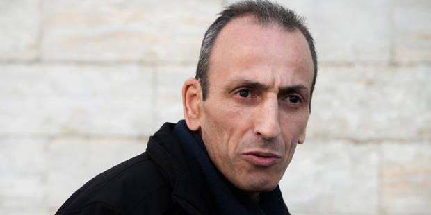 Farid Bamouhammad libéré sous conditions - La DH
