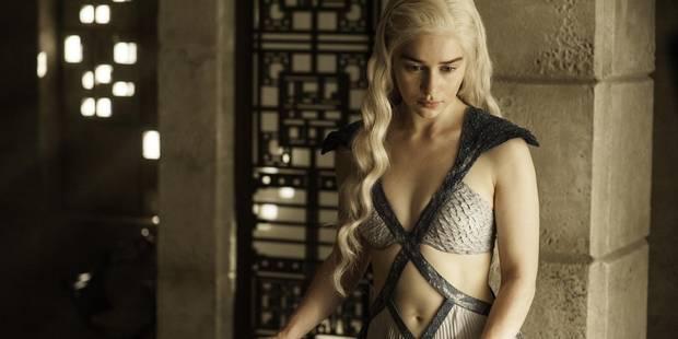 Game of Thrones: quels personnages marqueront le premier épisode ? - La DH