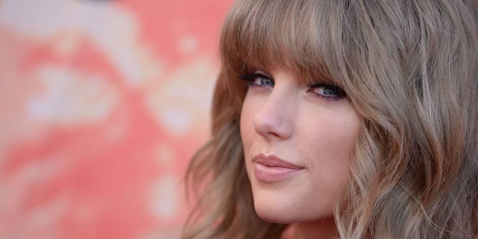 Taylor Swift annonce le cancer de sa mère