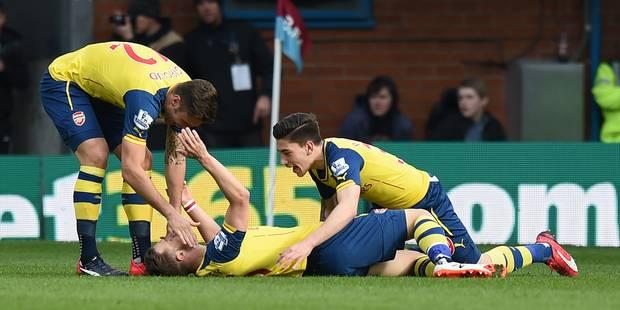 Premier League: Chelsea s'impose de justesse, Arsenal se met à l'abri des deux Manchester - La DH