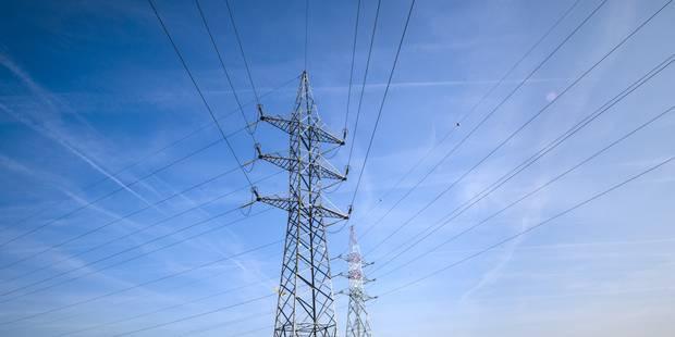 Pas de pénurie d'électricité cet hiver grâce à une météo clémente - La DH