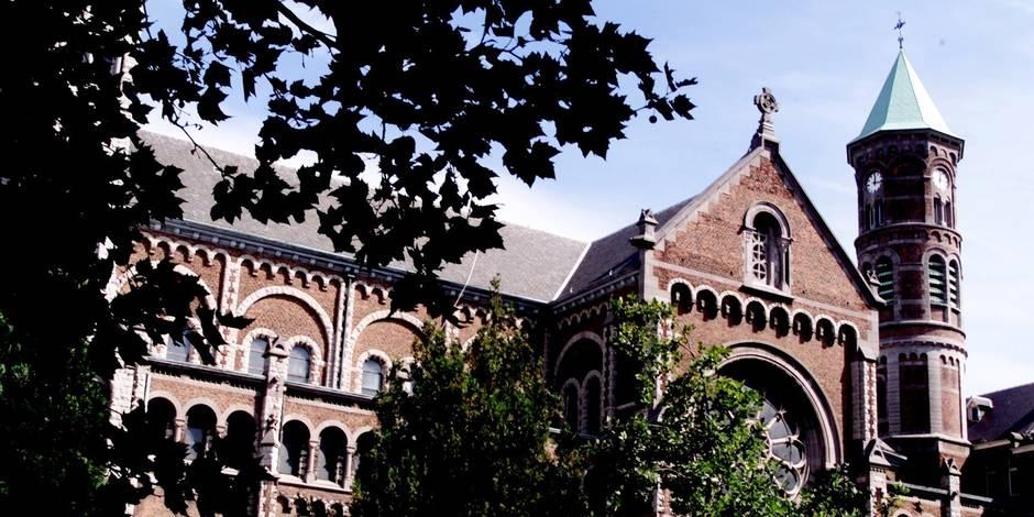 La médiation pénale après le gang bang au Collège Saint-Michel - La DH