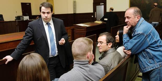 Huit mois de prison requis contre Laurent Louis - La DH
