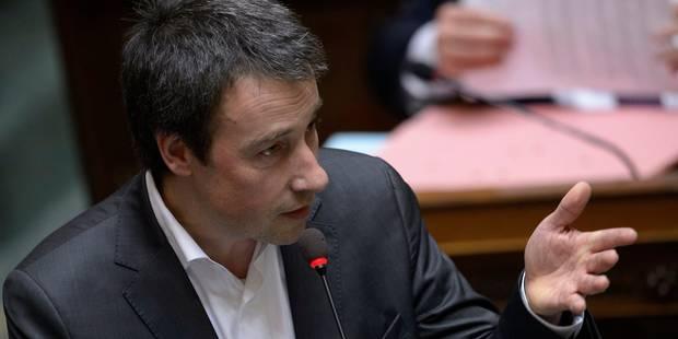 Forte hausse du nombre de détenus pour terrorisme dans les prisons belges - La DH