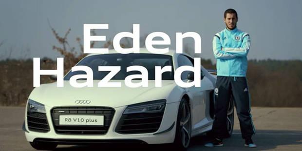 Chelsea: Hazard et Ake VS Willian et Remy - La DH