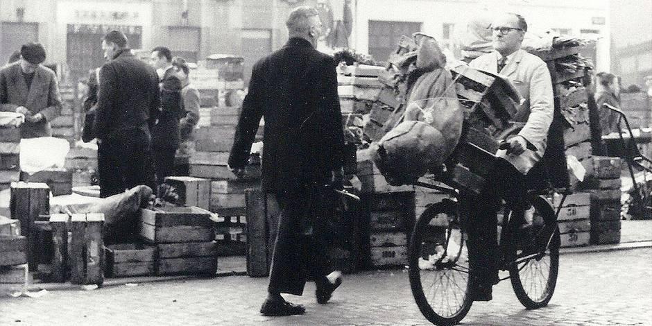 """Un témoignage historique: """"Ils ont volé des dizaines d'armes au nez de la Gestapo"""" - La DH"""