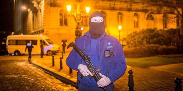 Terrorisme à Verviers: un nouveau suspect arrêté - La DH