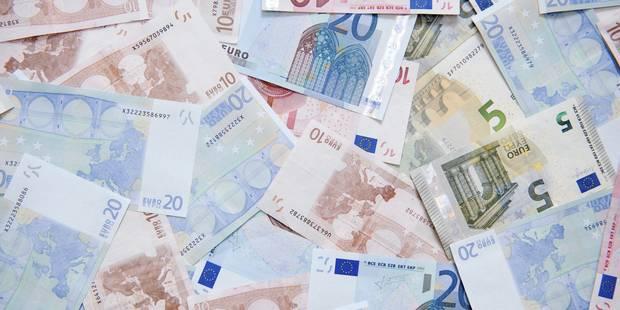 Les Belges se sont enrichis de 40% depuis 2001 - La DH