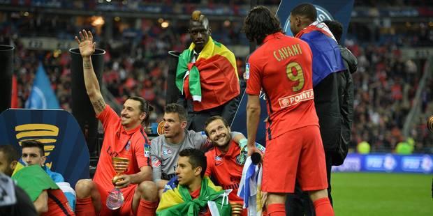Marseille et le PSG mettent fin à leur boycott de Canal+ - La DH