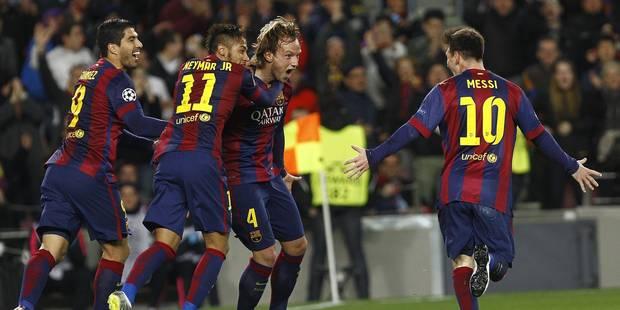 Comment le Barça est devenu le grand favori de la Ligue des Champions - La DH