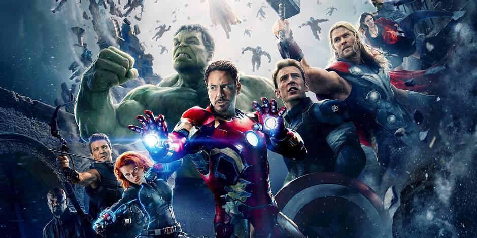 Sorties cinéma: Scarlett dans Avengers et un Robin qui déçoit