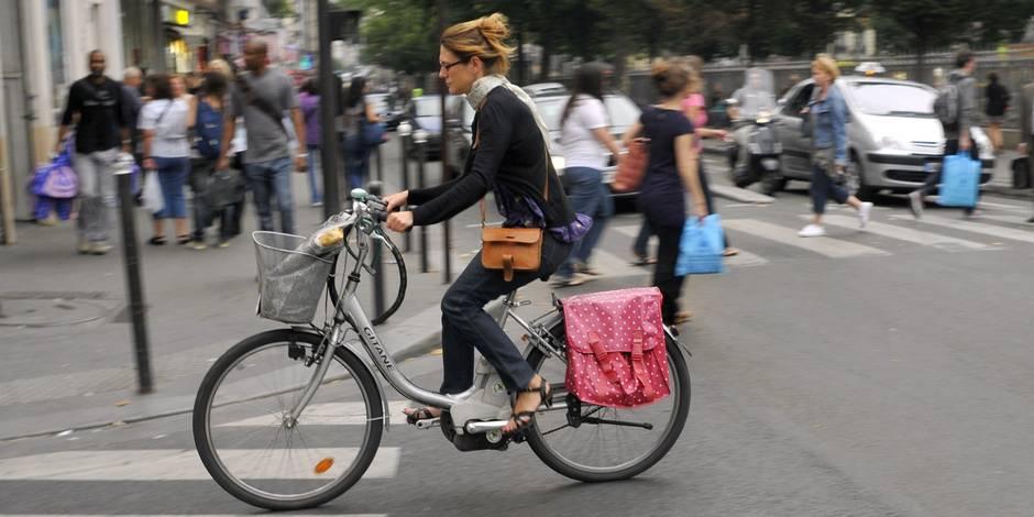 Une plaque d'immatriculation obligatoire pour les vélos électriques !