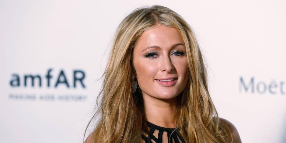 Paris Hilton pleure la disparition de son chihuahua